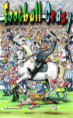 Football Crazy, Terry Ravenscroft