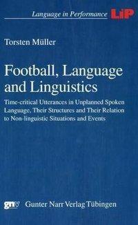 Football, Language and Linguistics, Torsten Müller