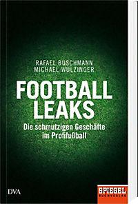 Football Leaks - Produktdetailbild 1