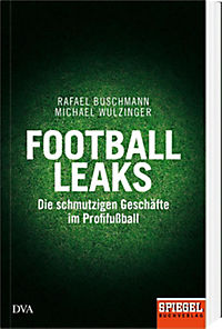 Football Leaks - Produktdetailbild 1