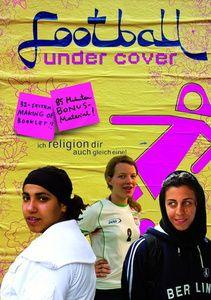 Football Under Cover, Ayat Najafi