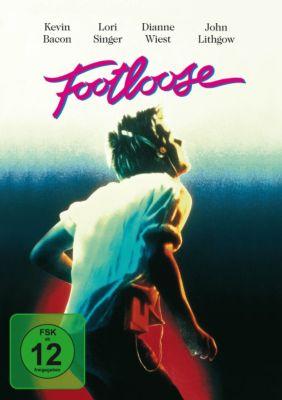 Footloose, John Lithgow,Sarah Jessica Parker Kevin Bacon