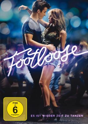 Footloose (2011), Andie MacDowell,Dennis Quaid Julianne Hough