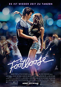 Footloose (2011) - Produktdetailbild 1