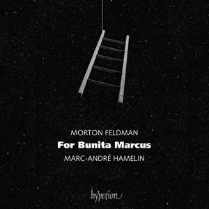 For Bunita Marcus, Morton Feldman