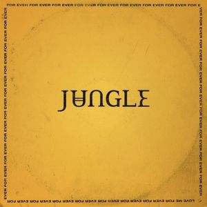 For Ever (Vinyl), Jungle