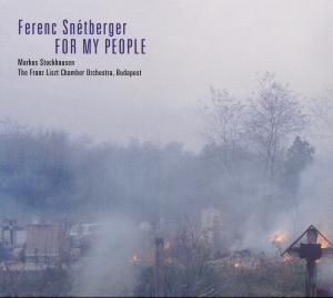 For My People, Ferenc Snetberger