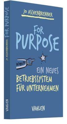 For Purpose - Jo Aschenbrenner pdf epub