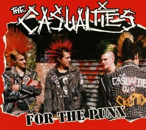For The Punx, The Casualties