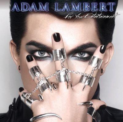For Your Entertainment, Adam Lambert