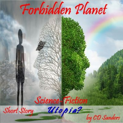 Forbidden Planet, CD Sanders