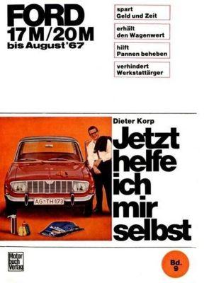 Ford 17M / 20M (1964-1967), Dieter Korp