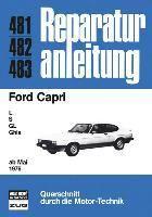 Ford Capri ab 05/1976