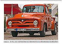 FORD F 1 - F 100 (Wandkalender 2019 DIN A2 quer) - Produktdetailbild 10