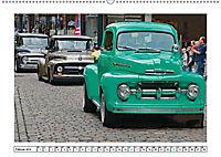 FORD F 1 - F 100 (Wandkalender 2019 DIN A2 quer) - Produktdetailbild 2