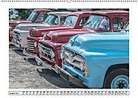 FORD F 1 - F 100 (Wandkalender 2019 DIN A2 quer) - Produktdetailbild 8