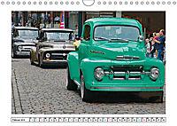 FORD F 1 - F 100 (Wandkalender 2019 DIN A4 quer) - Produktdetailbild 2