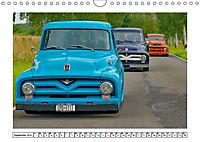 FORD F 1 - F 100 (Wandkalender 2019 DIN A4 quer) - Produktdetailbild 9