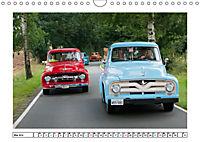 FORD F 1 - F 100 (Wandkalender 2019 DIN A4 quer) - Produktdetailbild 5