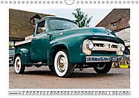 FORD F 1 - F 100 (Wandkalender 2019 DIN A4 quer) - Produktdetailbild 12