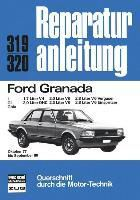 Ford Granada 1,7/2,0/2,3/2,8 l
