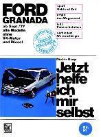 Ford Granada (9/77-85) (alle Modelle ohne V4-Motor und Diesel)., Dieter Korp