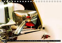 Ford Mustang - Die Legende (Tischkalender 2019 DIN A5 quer) - Produktdetailbild 2