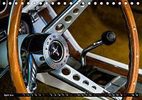Ford Mustang - Die Legende (Tischkalender 2019 DIN A5 quer) - Produktdetailbild 4