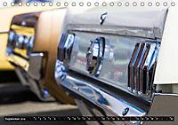 Ford Mustang - Die Legende (Tischkalender 2019 DIN A5 quer) - Produktdetailbild 9