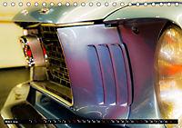 Ford Mustang - Die Legende (Tischkalender 2019 DIN A5 quer) - Produktdetailbild 3