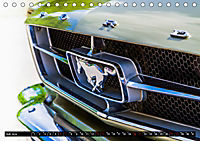 Ford Mustang - Die Legende (Tischkalender 2019 DIN A5 quer) - Produktdetailbild 7