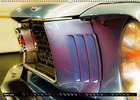 Ford Mustang - Die Legende (Wandkalender 2019 DIN A2 quer) - Produktdetailbild 3