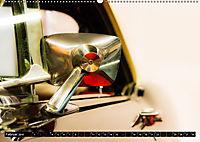 Ford Mustang - Die Legende (Wandkalender 2019 DIN A2 quer) - Produktdetailbild 2