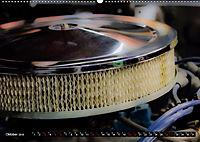 Ford Mustang - Die Legende (Wandkalender 2019 DIN A2 quer) - Produktdetailbild 10