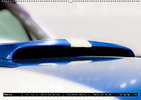 Ford Mustang - Die Legende (Wandkalender 2019 DIN A2 quer) - Produktdetailbild 5