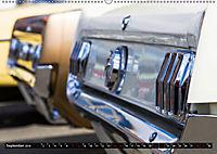 Ford Mustang - Die Legende (Wandkalender 2019 DIN A2 quer) - Produktdetailbild 9