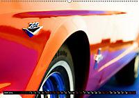 Ford Mustang - Die Legende (Wandkalender 2019 DIN A2 quer) - Produktdetailbild 6
