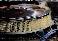 Ford Mustang - Die Legende (Wandkalender 2019 DIN A3 quer) - Produktdetailbild 10