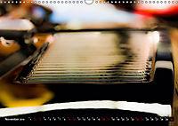 Ford Mustang - Die Legende (Wandkalender 2019 DIN A3 quer) - Produktdetailbild 11
