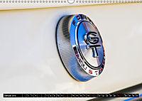 Ford Mustang - Die Legende (Wandkalender 2019 DIN A3 quer) - Produktdetailbild 1