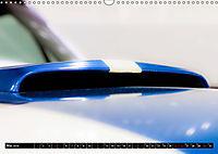 Ford Mustang - Die Legende (Wandkalender 2019 DIN A3 quer) - Produktdetailbild 5