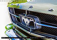 Ford Mustang - Die Legende (Wandkalender 2019 DIN A4 quer) - Produktdetailbild 7