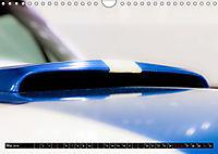 Ford Mustang - Die Legende (Wandkalender 2019 DIN A4 quer) - Produktdetailbild 5