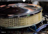 Ford Mustang - Die Legende (Wandkalender 2019 DIN A4 quer) - Produktdetailbild 10