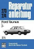 Ford Taunus 1976-1979