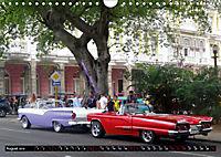 Ford Thunderbird (Wall Calendar 2019 DIN A4 Landscape) - Produktdetailbild 8