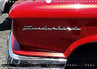 Ford Thunderbird (Wall Calendar 2019 DIN A4 Landscape) - Produktdetailbild 5