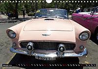Ford Thunderbird (Wall Calendar 2019 DIN A4 Landscape) - Produktdetailbild 1