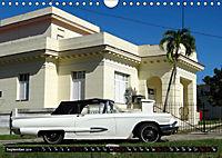 Ford Thunderbird (Wall Calendar 2019 DIN A4 Landscape) - Produktdetailbild 9