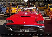 Ford Thunderbird (Wall Calendar 2019 DIN A4 Landscape) - Produktdetailbild 7